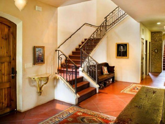 Foyer Entrance Exam : Best front entrance foyer furniture images
