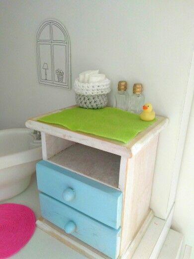 17 Migliori Idee Su Badezimmer Körbe Su Pinterest | Riciclaggio ... Korb Badezimmer