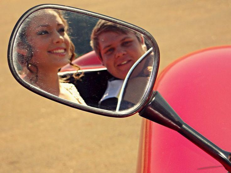 Couples matric farewell photoshoot