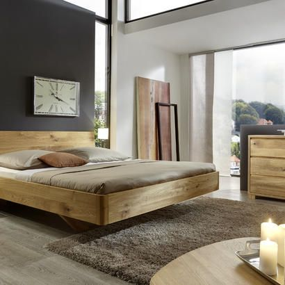 Die besten 25+ Massivholz schlafzimmermöbel Ideen auf Pinterest - schlafzimmer massiv komplett