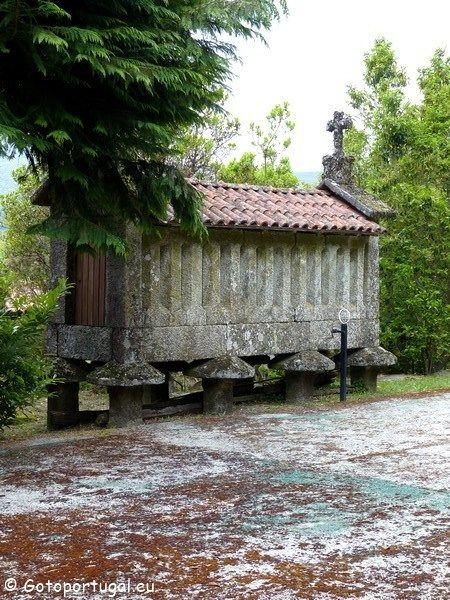 Parque Nacional da Peneda-Gerês by gotoportugal