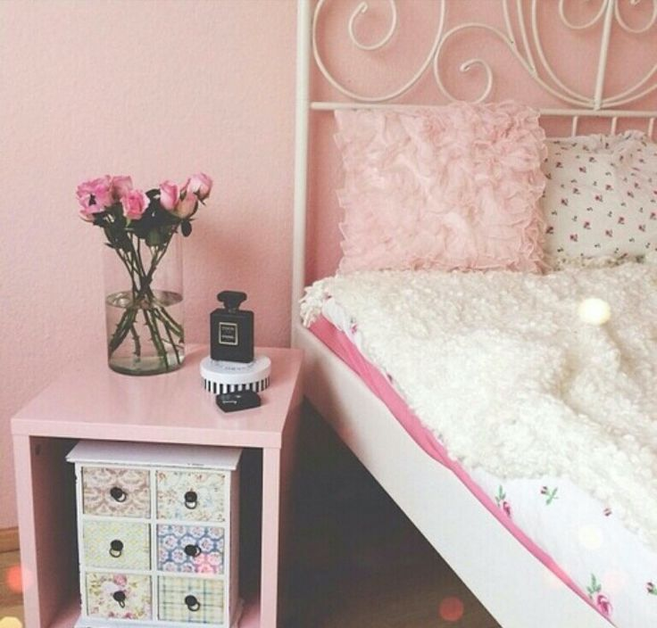 Bachelorette Girly Bedroom: 986 Best Images About My Girly Home On Pinterest