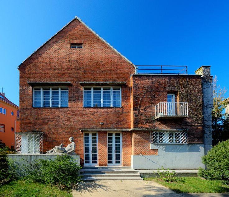 Kumpošt's Own Villa - Brno