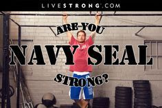 The Ultimate Navy SEAL Workout                                                                                                                                                                                 More