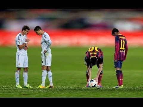 Gareth Bale & Ronaldo vs Messi & Neymar ● The best Duo 2014 ● who wins? |HD