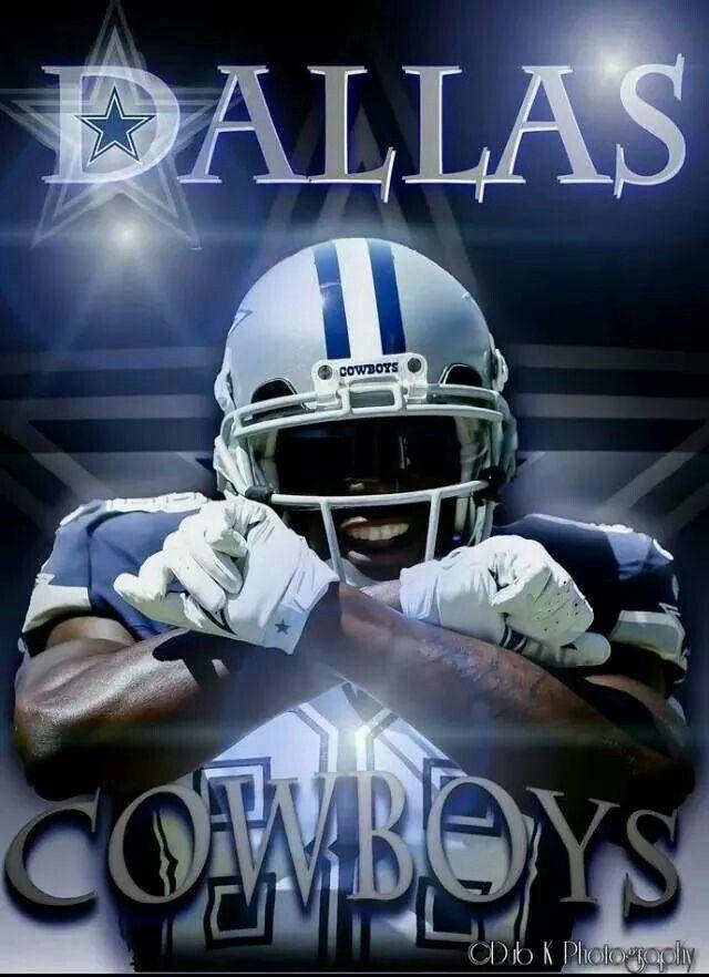 Dez Bryant, Dallas Cowboys | #Dallas #Cowboys #NFL football                                                                                                                                                      Más