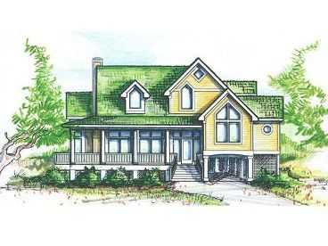 17 Best ideas about Unique House Plans on Pinterest Small home