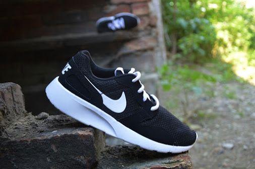 coś dla Pań tym razem Nike Kaishi Gs 705489-002 http://tnij.org/lcpps4d już…