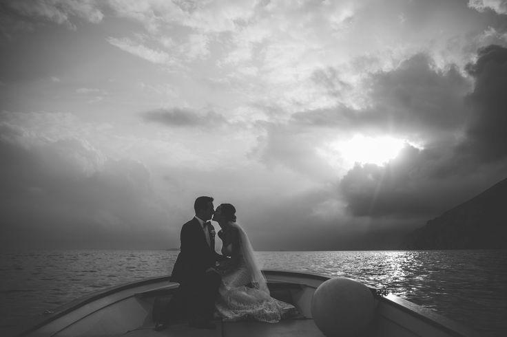 Elopement in Positano #dolcevita #elopetopositano #italyweddingphotographer #destinationwedding #ravello #amalfi #sorrento #capri #maisonpestea