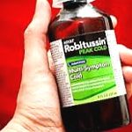 Using Guaifenesin (Robitussin) to Increase Fertility Rate (seriously?  Please ask your doctor first) - the  main component of this drug is Guaifenesin which actually promotes fertility. The main reason for this phenomenon is the ability of the main ingredient to improve the cervical mucus.