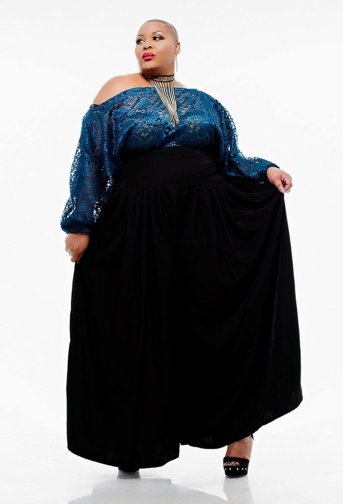 9c4560e236a18 First Look: A Clothes Mind Launches the Revel Collection | Plus size ...