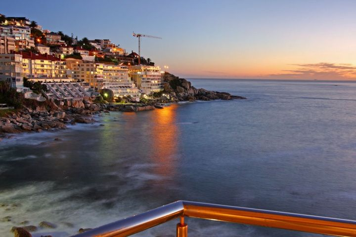 Holiday Rental  in Bantry Bay for 6 People: BANTRY BAY JEWEL |  with CAPSOL