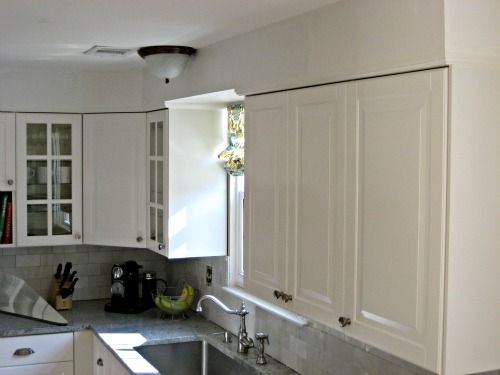 How To Install Upper Kitchen Cabinets Images Design Inspiration