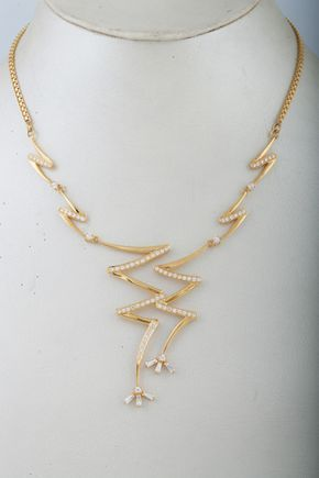 Image Result For Bridal Necklaces Gold Sri Lankan Jewellary In