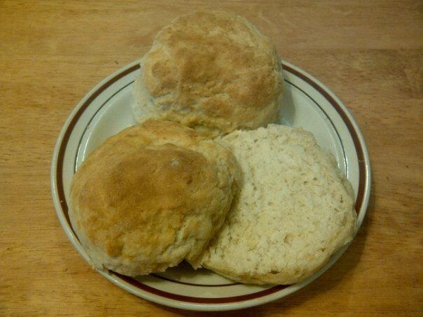 Hardees Biscuit recipe