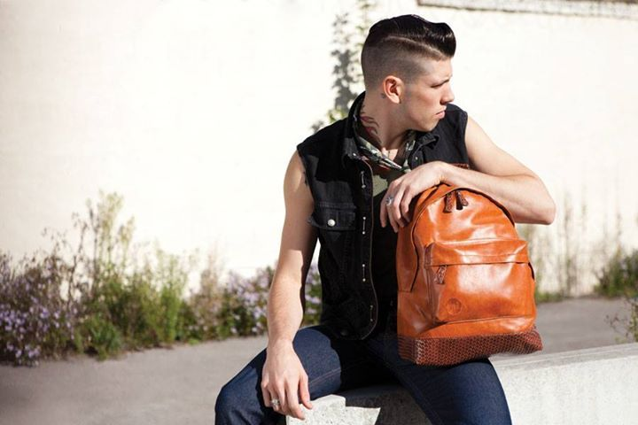 Mi PAC backpacks for a casual outfit. Buy Online: http://ift.tt/1OsVp5W In store: Zigomalli 1 Ioannina.  Phone info 30 26510 64634.  #DenimLounge Concept Store: where #UrbanSlackers meet fashion accessories. Δωρεάν αποστολή για αγορές άνω των 20 . Δωρεάν αντικατάσταση σε προϊόντα άνω των 60 . - http://ift.tt/1OctV4n #denimlounge #jeans #sneakers #accessories online shop located in #Ioannina #Greece