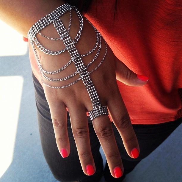 Brace yourself! #gojane #bracelet: Jewelry Fetish, Jewelry Envy, Fashion Beauty, Fashion Jewelry, Gojane Bracelet, Fashionista S Ideabook, Jewelry Favs, Exotic Style, Ankle Bracelets