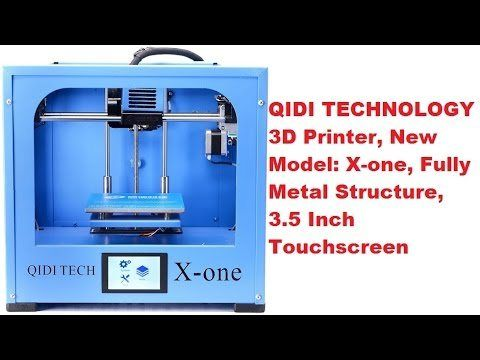 #VR #VRGames #Drone #Gaming QIDI TECHNOLOGY 3D Printer, New Model: X-one, Fully Metal Structure 3d printer deals, 3Dprinting, best 3d printer, Cheap 3d printer, Drone Videos, filament, Fully Metal Structure, QIDI TECHNOLOGY 3D Printer #3DPrinterDeals #3Dprinting #Best3DPrinter #Cheap3DPrinter #DroneVideos #Filament #FullyMetalStructure #QIDITECHNOLOGY3DPrinter https://www.datacracy.com/qidi-technology-3d-printer-new-model-x-one-fully-metal-structure/
