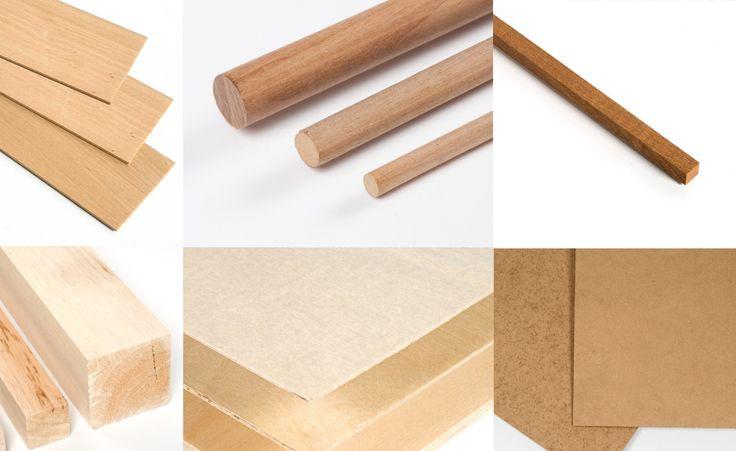 MADERAS PARA MAQUETAS La madera es un material primordial para construir maquetas y modelos arquitectónicos. Sirve tanto para crear la estructura, como para recubrir y forrar partes que luego se van a pintar o dejar en crudo. Clica en el enlace para conocer los diferentes tipos de maderas para maquetas que existen. #MaderaparaMaquetas #MaderaparaAeromodelismo #MaderaparaAeromodelismo #WoodforCrafts #WoodforModelMaking