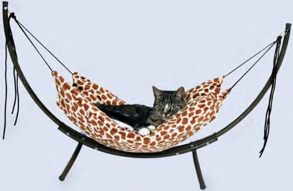 cat hammock, modern cat furniture