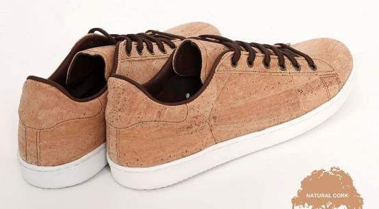 Are you looking for Natural cork sneaker  ? In Cork&stylArt Online Store Shoes, Women