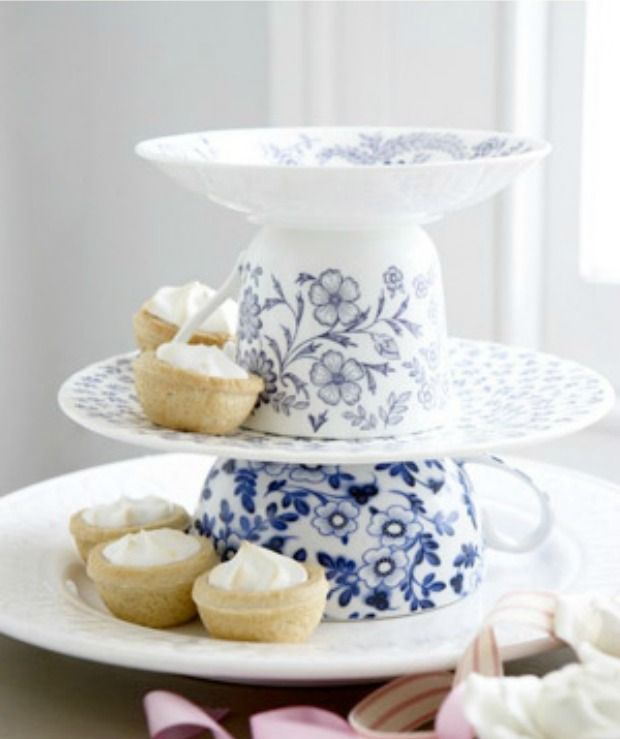 Diy Teacup Dessert Stand Upcycle This 8 Ways To Reuse Teacups