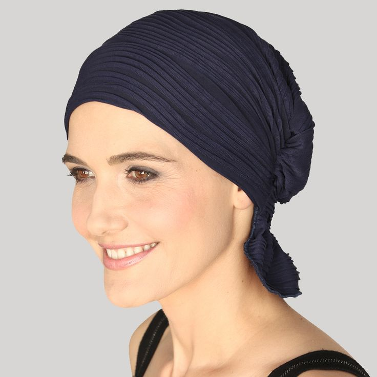 11 best Headscarf patterns for Cancer Patients images on ...