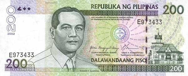 Philippine Peso | Philippine Peso PHP