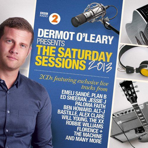 Dermot O'Leary Presents The Saturday Sessions 2013, http://www.amazon.co.uk/dp/B00ANFFZIE/ref=cm_sw_r_pi_awd_CS.Fsb1GMJDN6