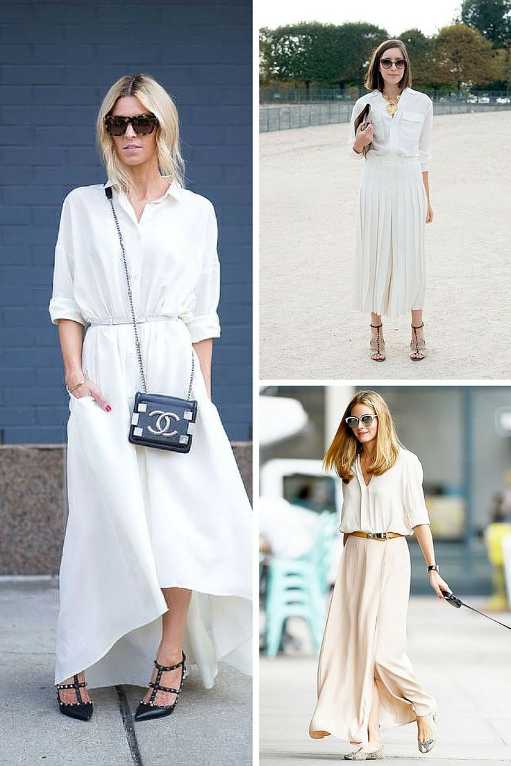 look todo branco , look all white
