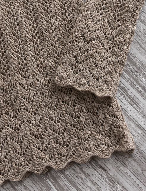 Elm Leaf Knitting Pattern : Dunlow pattern by Susan Mills Stitches, Ravelry and Change 3