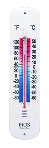 BIOS Indoor/Outdoor Thermometer  //Price: $ & FREE Shipping //     #sports #sport #active #fit #football #soccer #basketball #ball #gametime   #fun #game #games #crowd #fans #play #playing #player #field #green #grass #score   #goal #action #kick #throw #pass #win #winning