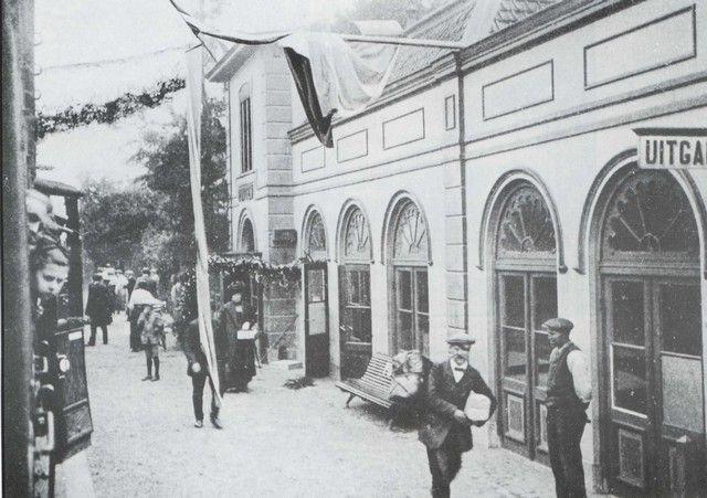station Putten