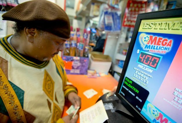 Make an attempt to suceed in the lottery, enjoy a ticket almost every 1 week.