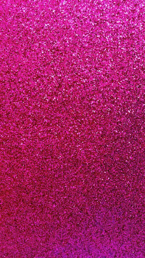 Hot Pink Purple Glitter Background Texture Sparkle Shiny Giltter: