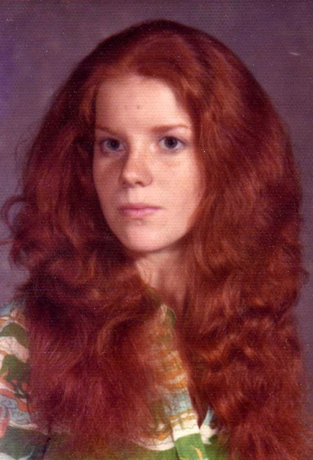 Ohio Youth of the 1970s 27 Lovely Photos of Long-Haired ...
