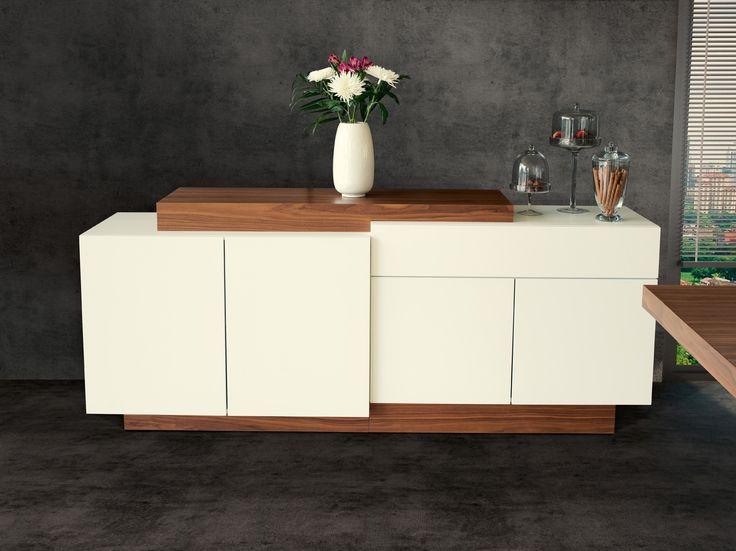 MATRIX contemporary sideboard