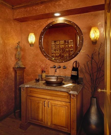 Guest 1 2 Bathroom Ideas: 65 Best Images About Powder Room Bathroom Ideas On Pinterest
