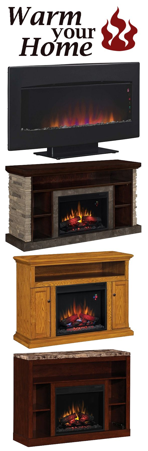 12 best images about Interior Decorating Fireplaces on