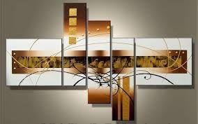 Картинки по запросу абстрактные картины маслом