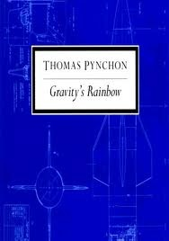 thomas pynchon gravity's rainbow - Google Search
