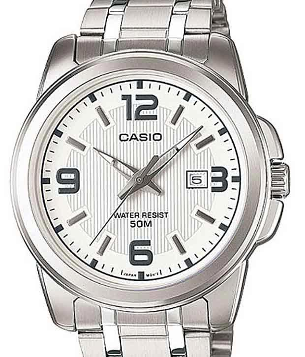 Casio Classic Anaolg MTP-1314D-7AVDF (A552) Men's Watch, http://www.snapdeal.com/product/casio-stylish-round-dial-watch/94259