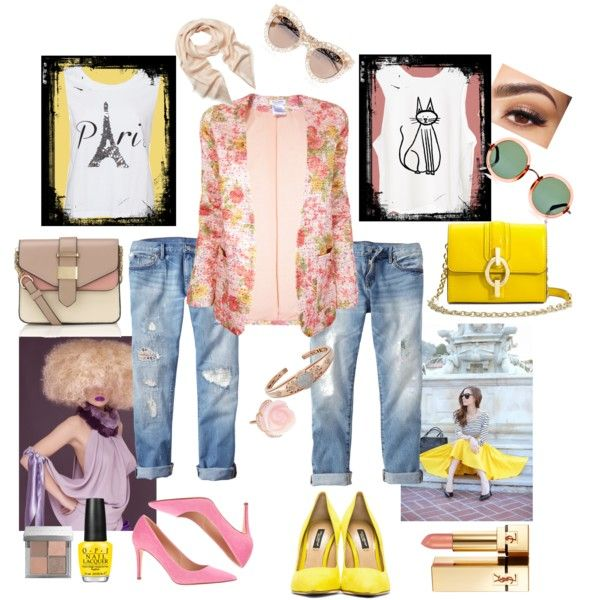 """""""Untitled #5"""" by andyts on Polyvore"""