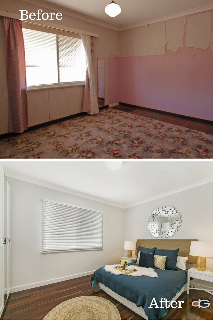 Bedroom Renovation Before And After 156 Best Before And After Renovation Photos Images On Pinterest