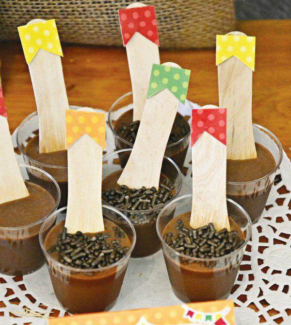 Faça você mesmo: 50 ideias de decoração para Festa Junina | Estilo