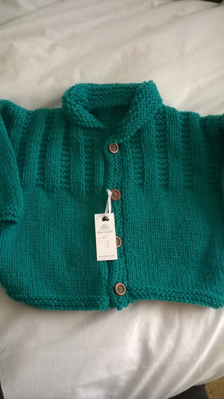 Cute little sweater age 1-3 years £16+p&p