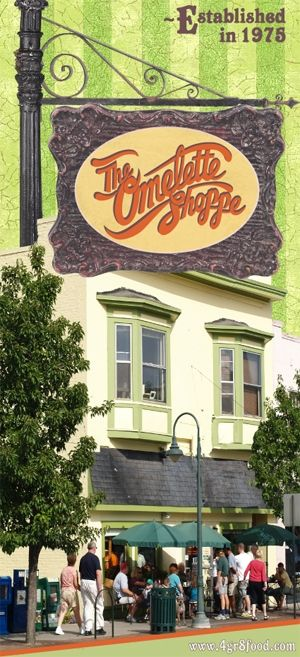Enjoy the most important meal of the day by discovering a new favorite breakfast spot in Traverse City!  #mittenlove