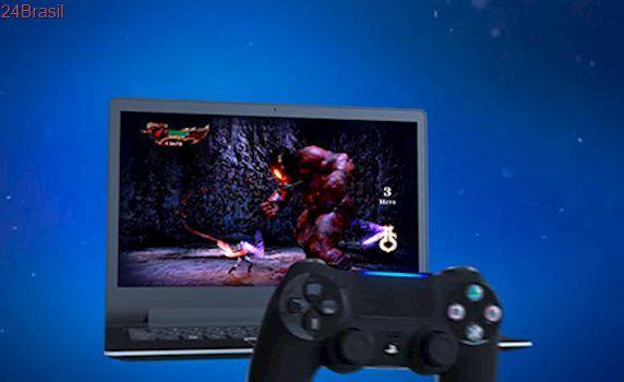 Serviço de streaming PlayStation Now finalmente ganha jogos do PlayStation 4