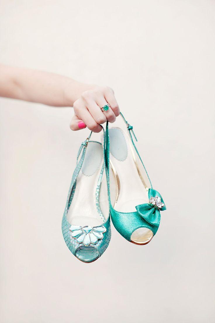 Merle & Morris: Vintage Inspired Bridal Shoes With Delightful Details | Love My Dress® UK Wedding Blog