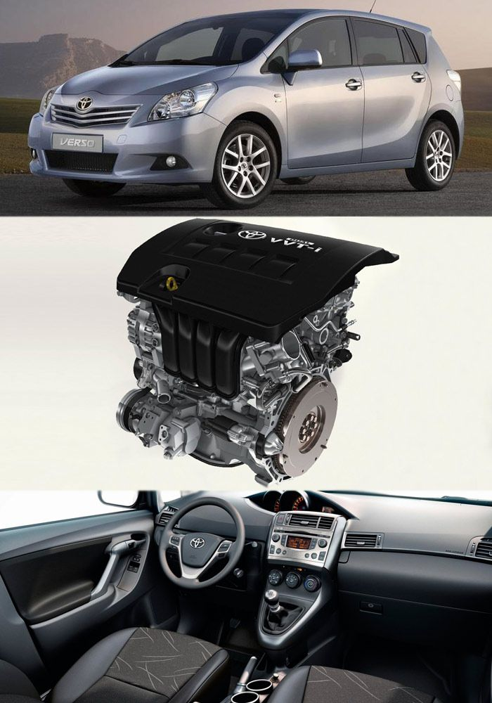 Toyota Verso is a Good Choice in MPVs Get Info at: https://sites.google.com/site/bestautoengines/latest-articles/toyota-verso-is-a-good-choice-in-mpvs